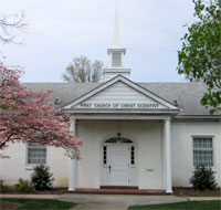 First Church of Christ, Scientist, Phoenixville, PA