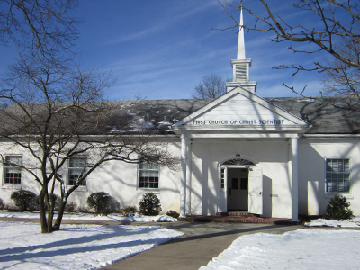 First Church of Christ, Scientist, Phoenixville, PA |